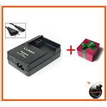Cargador Dmw-bcg10 Camara Panasonic Dmw-bcg10gk Dmw-bcg10pp