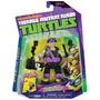Tortugas Ninja Stealthl Tech Donatello
