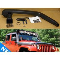 Snorkel Para Jeep Wrangler 2007-2011
