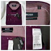 Camisas Hugo Boss Modelos 2016 Para Caballero Envio Gratis