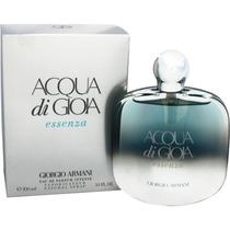 Vv4 Perfume Acqua Di Gioia Essenza Giorgio Armani 100ml
