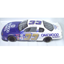 Nascar Monte Carlo 33 Piloto Joe Nemechek Oakwood Homes