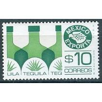 Sc 1125 Año 1975 Exporta Serie 6 Tequila 10p