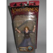 Señor De Los Anillos Figura Eowyn Hobbit Lord Of The Rings