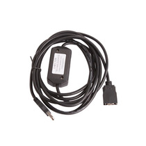 Interfaz Cable Programacion Plc Omron Cn 226 Usb