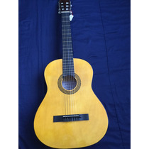 Guitarra Acústica Valenciana Nueva