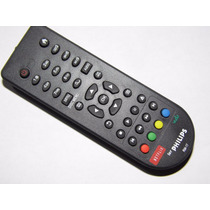 Philips Control Remoto Para Blu Ray Phillips Con Netflix