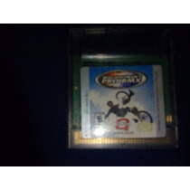 Mat Hoffman Pro Bmx De Game Boy Color