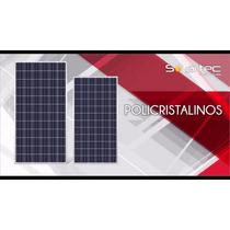 Panel Solar 250 W S60pc Fabricado En Mexico