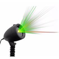 Luces Laser Para Decoracion De Jardines O Navidad