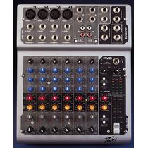 Peavey Consola Profesional 00512040 Non Powered Mixer