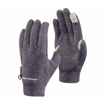 Guantes Para Alpinismo Con Polartec Black Diamond Touch