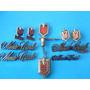 Emblemas Chevrolet Montecarlo Landau - Kit