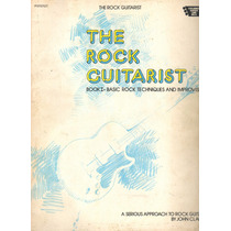 The Rock Guitarist. John Clausi (fdp)