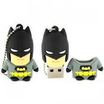 Usb 8gb Figura Batman