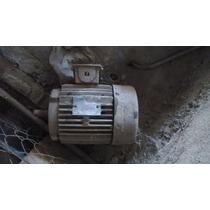 Motor De 5 Hp Trifasico