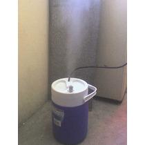 Generador De Vapor Baño Sauna Practico Portatil Spa Vbf