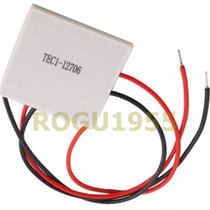 Peltier Placa 12v 60 W Arduino Electronica Proyectos