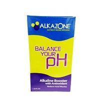 Booster Alcalina Por Alkazone - 1,2 Oz