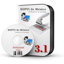 Software Punto De Venta - Abarrotes, Papelerias, Buen Fin