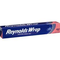 Reynolds Wrap Papel De Aluminio De 150 Pies Cuadrados
