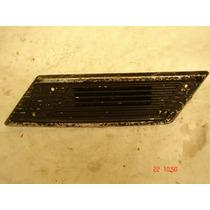 Rejilla O Moldura De Ventilacion Lateral Datsun 510 70 Al 73