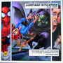 Spider Man / Marvel Comics / Cards Y Mega Tarjetas Showdown