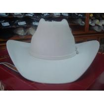 Sombrero Texana Rodeo 6x Marca P.e.r. 100% Original