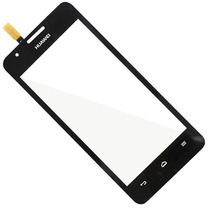 Pantalla Touch Huawei Ascend G510 G600 Original Negro Blanco