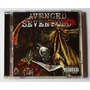 City Of Evil - Avenged Sevenfold, Heavy Metal Importado