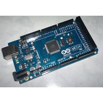 Arduino Mega 256 Atmel Atmega 2560 Con Cable Usb