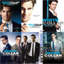White Collar Paquete Temporadas 1 2 3 4 5 Y 6 Dvd