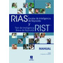 Rias, Escalas De Inteligencia De Reynolds. Tea,pruebas,test