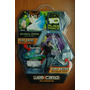 Ben 10 Alien Force Play Cards Kevin Levin
