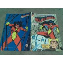 Comic La Mujer Araña No.26