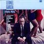 Leonel Garcia / Todas Mias /  Cd, Disco Con 12 Canciones