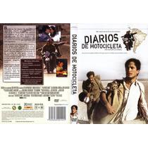 Dvd Diarios De Motocicleta ( The Motorcycle Diaries ) - Walt