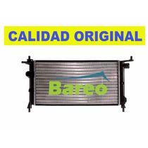 Radiador Chevy S/aire Corto Estandar Nuevo 15664