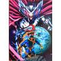 Stryfe / Marvel Comics Pepsi Cards 63 / Tarjetas