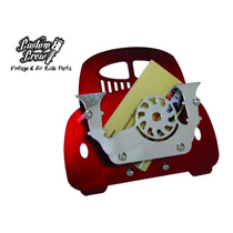 Tarjetero Vintage Speed .! Vw Bocho Vocho Sedan Accesorios