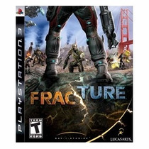 Fracture Para Ps3.
