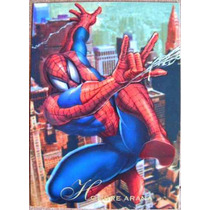 Spider Man / Marvel Comics Pepsi Cards 5 / Tarjetas