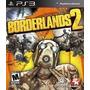 Borderlands 2 Ps3 Nuevo Citygame