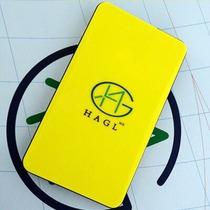 Bateria De Emergencia Hagl, Arranca Autos Sin Carga