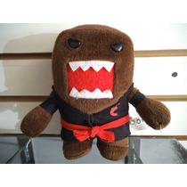 Peluche Domo Karateca Nanco