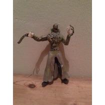 Scarecrow Espantapajaros Dc Comics Enemigos De Batman