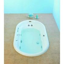 Tina Sin Hidromasaje Ilusión Varios Colores (bañera) Sp0