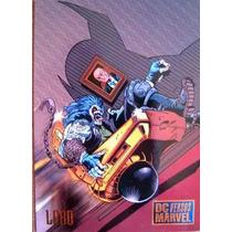 Lobo / Dc Vs Marvel Comics Cards 23