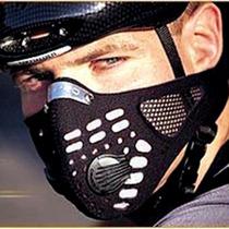 Mascara Anticontaminante Antifaz Táctica Mtb Moto Neprn Au1