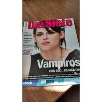 Día Siete - Vampiros Con Sed.. De Más Cine